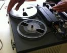 reparatie bandrecorder