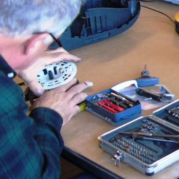 Repair Cafe 25 januari